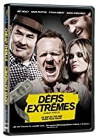 Defis Extremes [DVD]