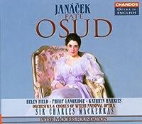 Janacek: Osud / Fate - in English (1999-10-04)