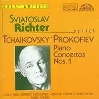 Tschaikovsky/Prokofiev;Pno.Con