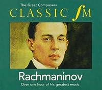 Rachmaninov;Pno Conc 2/Vocalis