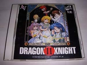 ドラゴンナイト2 【PCエンジン】