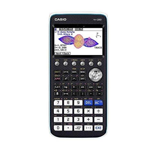 カシオ計算機 カシオ 電卓10桁 グラフ関数 FX-CG50-N