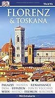 Vis-à-Vis Reisefuehrer Florenz & Toskana: mit Extra-Karte und Mini-Kochbuch zum Herausnehmen
