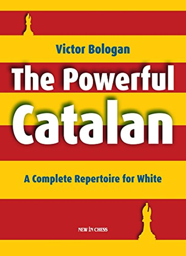 The Powerful Catalan: A Complete Repertoire for White (English Edition)