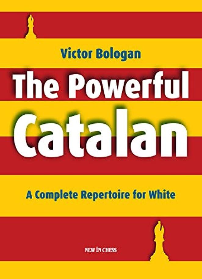 申し立て領域程度The Powerful Catalan: A Complete Repertoire for White (English Edition)