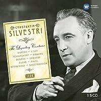 ICON: Constantin Silvestri, Complete EMI Recordings (2013-02-05)