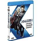 【FOX HERO COLLECTION】X-MEN トリロジー ブルーレイBOX(3枚組)(初回生産限定) [Blu-ray]