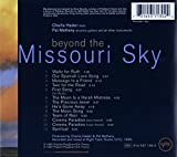 Beyond The Missouri Sky (Short Stories) 画像