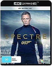 Spectre (4K Ultra HD)