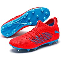 PUMA Men's Future 19.3 Netfit FG/AG Football Boots