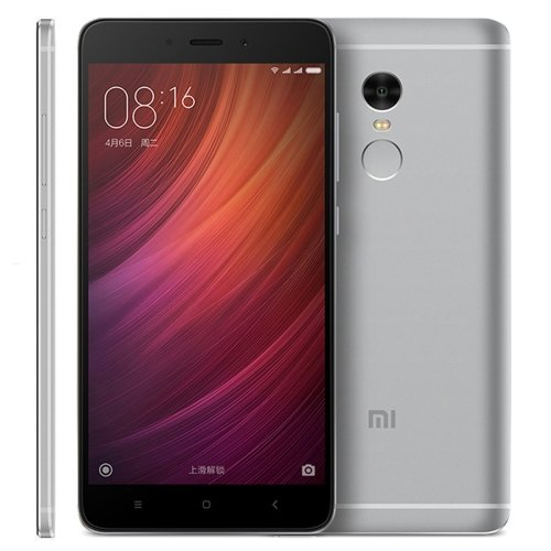 Xiaomi Redmi Note 4 64GB SIMフリー スマートフォ...