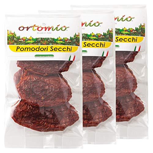 イタリア土産 イタリアンドライトマト 3袋セット
