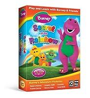 Barney - Secret of the Rainbow [Old Version] [並行輸入品]