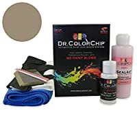 Dr。ColorChipアウディq5自動車ペイント Squirt-n-Squeegee Kit DRCC-67-457-0001-SNS