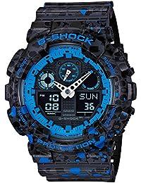 [カシオ]CASIO 腕時計 G-SHOCK ジーショック STASH タイアップモデル GA-100ST-2AJR メンズ