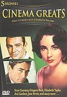 Cinema Greats [DVD] [Import]