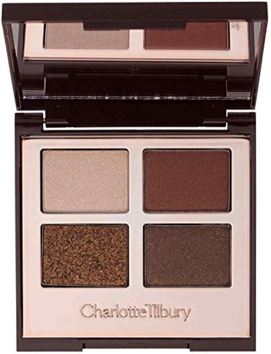 童謡精巧な香港Charlotte Tilbury Luxury Palette The Dolce Vita by CHARLOTTE TILBURY [並行輸入品]