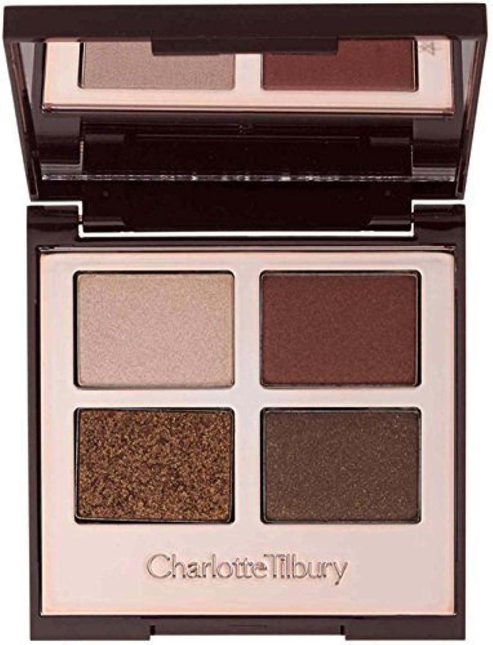 パレードハード証人Charlotte Tilbury Luxury Palette The Dolce Vita by CHARLOTTE TILBURY [並行輸入品]
