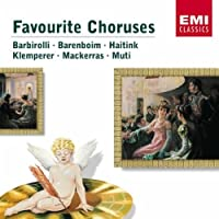 Favorite Choruses