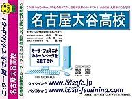 名古屋大谷高校【愛知県】 予想・模試4種セット 1割引(予想問題集A1、直前模試A1、合格模試A1、開運模試A1)