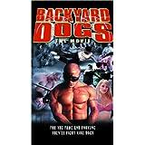 Backyard Dogs [VHS] [Import]