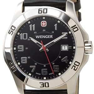 [ウェンガー]WENGER メンズ時計 ALPINE 70485 (並行輸入品)
