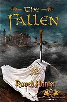 The Fallen (Worlds of Atlantis) by [Hunter, Ravek]