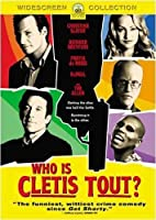 Who Is Cletis Tout [DVD] [Import]