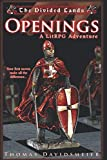 Openings: A LitRPG Adventure (The Divided Lands)