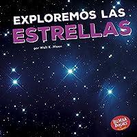 Exploremos las estrellas / Let's Explore the Stars (Bumba Books en Espanol)