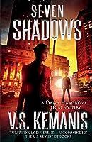 Seven Shadows (A Dana Hargrove Legal Mystery)