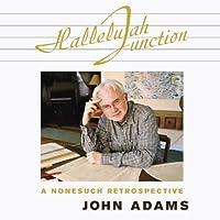 Adams: Hallelujah Junction (2008-10-07)