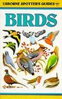Birds (Spotter's Guide)