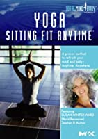 Sitting Fit Anytime [DVD]