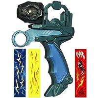 [ベイブレード]Beyblade Metal Fusion Custom Grip 313870000 [並行輸入品]