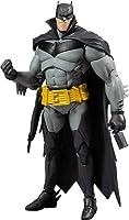 DCコミックス DCマルチバース #017 バットマン コミック/White Knight 7インチ・アクションフィギュア