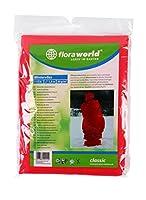 Floraworld 011612ウィンターフリースクラシックレッド500 x 150 x 40 cm