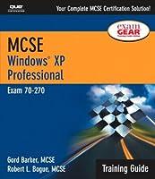MCSE Training Guide (70-270): Windows XP Professional