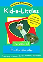 Kid a Littles Enthusiasm [DVD] [Import]
