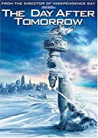 The Day After Tomorrow (Widescreen Edition) by 20th Century Fox【DVD】 [並行輸入品]