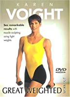 Great Weighted Workout [DVD] [Import]