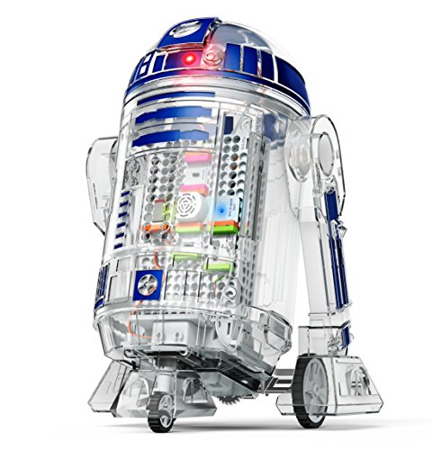 littleBits STAR WARS R2-D2 ドロイド・キット Dr...