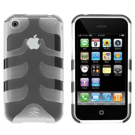 SwitchEasy CapsuleRebel for iPhone 3G/Arctic - Special Pack (PleiadesDirect限定品)