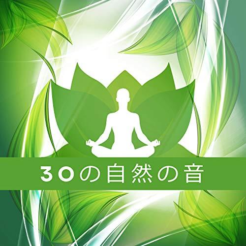30の自然の音 - あなたの心と体をリラックス: 深い眠りの...
