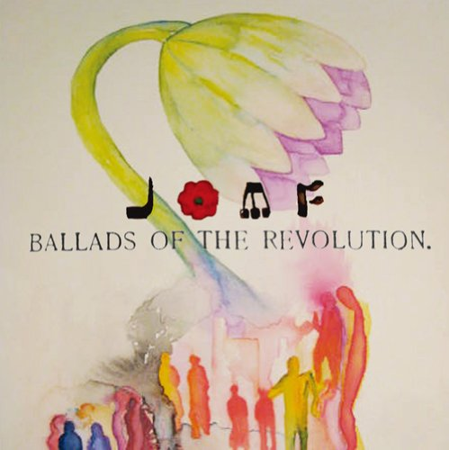 Ballads Of The Revolution