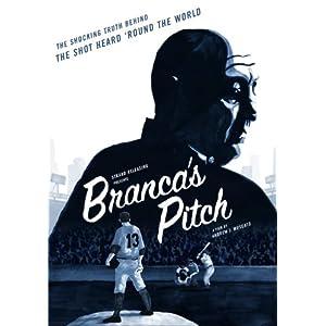 Branca's Pitch [DVD] [Import]
