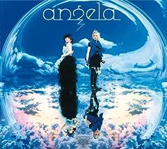 angela「さよならの時くらい微笑んで」のジャケット画像