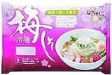 戸田久 梅しそ冷麺2食366g×2個