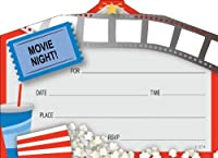 kids movie invitation fill in style 8 pack lil pickle 画像で旅する