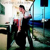 VIDAR BUSK - VENUS TEXAS (1 CD)